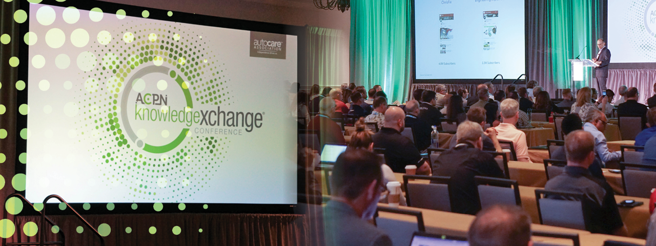 ACPN Knowledge Exchange Conference