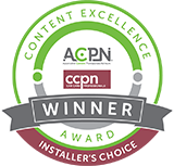 ACPN Installer Choice Award Generic2