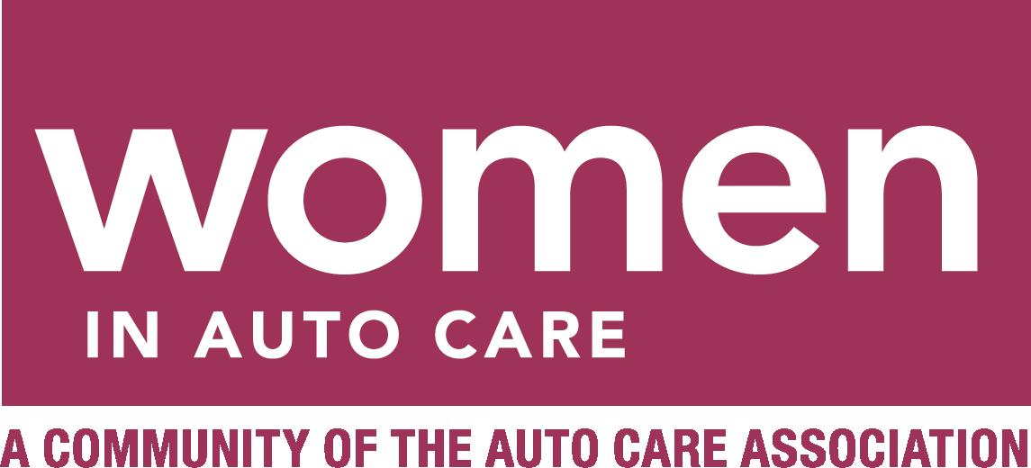 Women in Auto Care Community logo