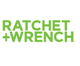 ratchet-and-wrench