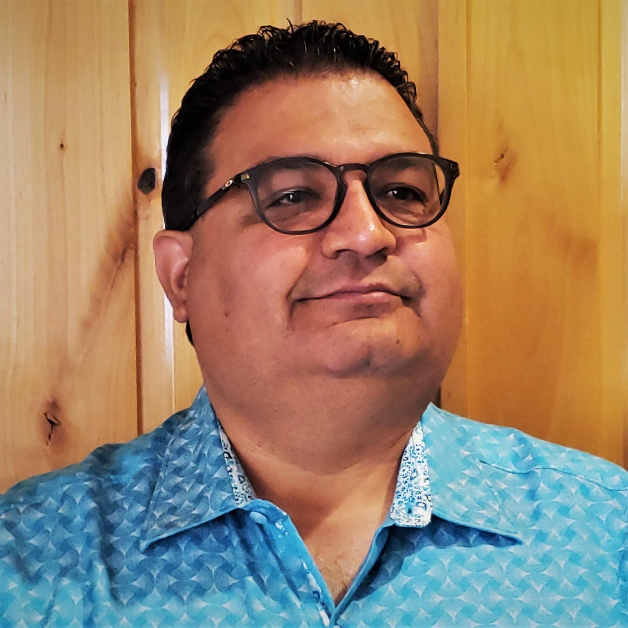 David P Ortega Photo