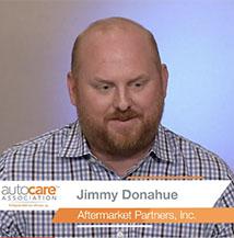 Member Testimonial - Jimmy Donahue