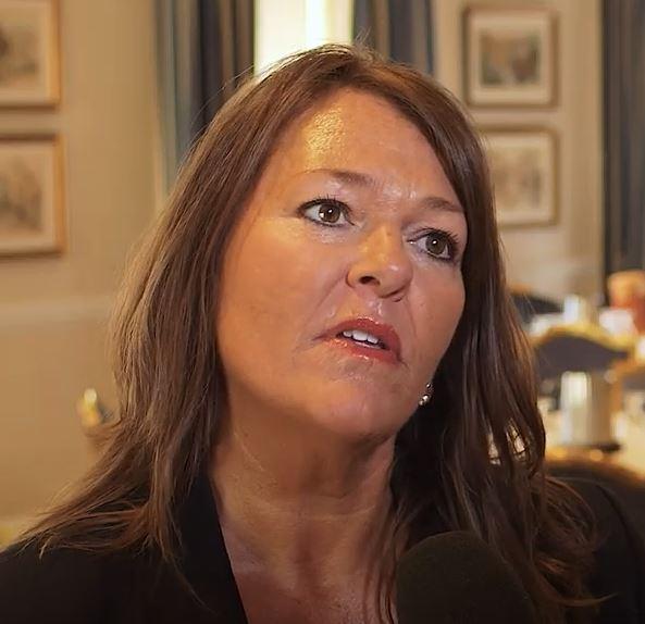 sherry calkins geotab auto care testimonial